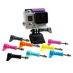 tanie Akcesoria do GoPro-Příslušenství Śrubka Akcesoria do naprawy Wysoka jakość Dla Action Camera Wszystko Gopro 5 Sport DV Univerzál
