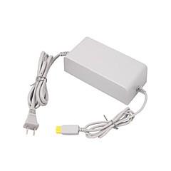 任天堂Wii Uコンソールゲームの問い合わせタイプのAC ACアダプタ電源装置の交換