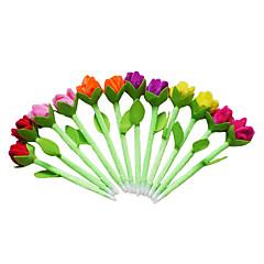 צעצועיערכת עשה זאת בעצמך ורדים מתוק אספקה לחופשה בנים / בנות פלסטיק