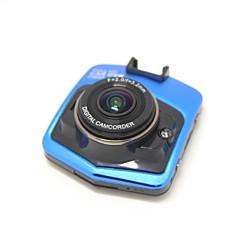 フルHDカーdvr、ミニ2.4インチLCD 1920 * 1080p 4倍ズームカメラ、wdr、dvrレコーダー