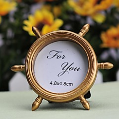 cheap Frames & Albums-Resin Photo Frames Gold The Wedding Store Classic Theme Wedding & Party