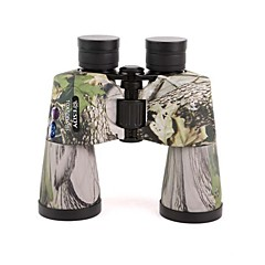 Esdy 10X50 mm Binoculars High Definition Waterproof Wide Angle General use Bird watching Hunting BAK4 Fully Multi-coated 59.5m/1000