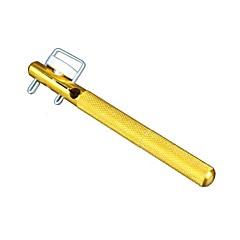 High Quality Golden Metal Manual Hook Tier