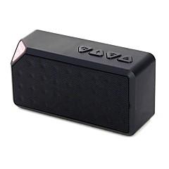 Luidspreker voor buiten Draadloos Draagbaar Bluetooth Voor buiten Voor Binnen