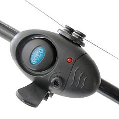 voordelige Viszoekers-1 stk Visalarm Beetalarm Jigs Kunststoffen Muovi Zeevissen Zoetwater Vissen Algemeen Vissenalgemeen Vissen Met Aas