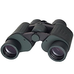 cheap Binoculars, Monoculars & Telescopes-Mogo 8X50 Binoculars High Definition Waterproof Roof Prism Carrying Case Generic Fogproof