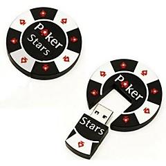 tanie Pamięć flash USB-2GB Pamięć flash USB dysk USB USB 2.0 Plastik Niewielki rozmiar