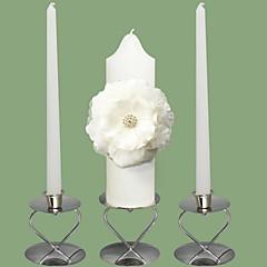Temă Grădină Temă Basme Favoruri lumânare-Piece / Set Lumânări