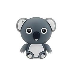 söpö koala malli USB 2.0 riittää muistitikku Flash kynä ajaa 4gb