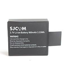2pcs In 1 バッテリー のために その他 合成 ブラック