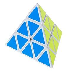tanie Kostki Rubika-Kostka Rubika shenshou Pyraminx Alien 3*3*3 Gładka Prędkość Cube Magiczne kostki Puzzle Cube profesjonalnym poziomie Prędkość Nowy Rok