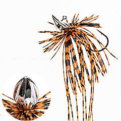 billiga Fiskbeten och flugor-2 st Pimplar Fiskbete Pimplar Bly Sjöfiske Färskvatten Fiske Trolling & Båt Fiske Drag-fiske