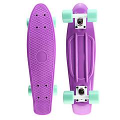 22 tuumaa Standardi Skateboards PP (polypropeeni)