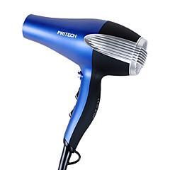 marca pritech profissional secador de cabelo grande poder golpe salão secador de cabelo para os salões domésticos utilizam