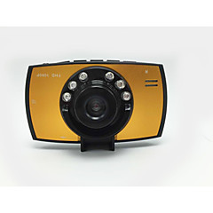 0,3 MP CMOS - 2560 x 1920 - CAR DVD
