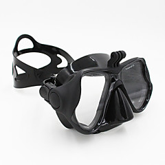 cheap Accessories For GoPro-Goggles Diving Masks For Action Camera All Gopro Gopro 5 Gopro 4 Black Gopro 4 Session Gopro 4 Silver Gopro 4 Gopro 3 Gopro 3+ Gopro 2