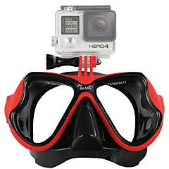 Tauchermasken Halterung Zum Action Kamera Alles Gopro 5 Gopro 4 Black Gopro 4 Session Gopro 4 Silver Gopro 4 Gopro 3 Gopro 2 Gopro 3+