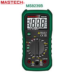 tanie Instrumenty elektryczne-Multimetry - mastech - ms8239B - Wywietlacz cyfrowy -