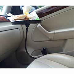 2015 mais novo carro auto fornecimentos computador grande mesa de jantar mesa multi-função placa de suporte criativo (preto, branco)