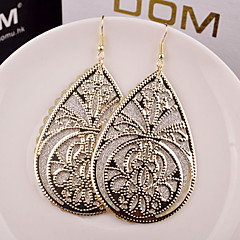 cheap -Women's Drop Earrings - Alloy For Wedding Party Daily Casual