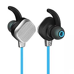 billige Bluetooth-hodetelefoner-I øret Trådløs Hodetelefoner Aluminum Alloy Mobiltelefon øretelefon Mini / Magnet attraksjon / Med mikrofon Headset