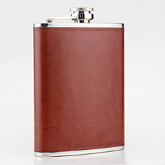 cheap Groom Gifts-Groom Groomsman Parents Baby & Kids Stainless Steel Hip Flasks Wedding Anniversary Birthday Congratulations Graduation Thank You Business