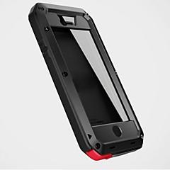 Für iPhone 8 iPhone 8 Plus iPhone 7 iPhone 7 Plus iPhone 6 iPhone 6 Plus iPhone 5 Hülle Hüllen Cover Wasser / Dirt / Shock Proof