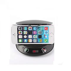 titular do telefone kit mãos livres Bluetooth v2.1 controlador remoto&leitor de mp3&Transmissor