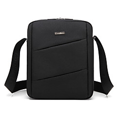 billiga Laptop Bags-10,6 tum mode multiaxel budbärare väska till iPad 2 3 4 ipad luft / AIR2 och 10,1 tums Tablet PC