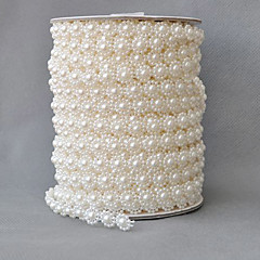 cheap Wedding Ribbons-Creative Solid Color Ribbon Rhinestone Wedding Ribbons - 1 Piece/Set Unique Wedding Décor Rhinestone Ribbon Decorate favor holder