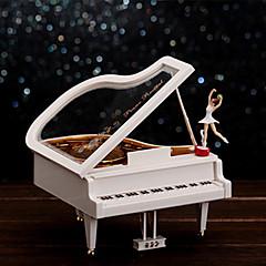 Soittorasia Lelut Piano 1 Pieces Syntymäpäivä Lahja