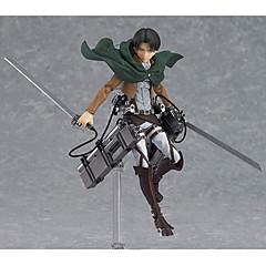 Anime Action Figures geinspireerd door Cosplay Cosplay 15 CM Modelspeelgoed Speelgoedpop