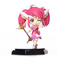 Anime Toimintahahmot Innoittamana LOL Cosplay CM Malli lelut Doll Toy