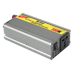 12v כוח מהפך meind 500W ל 220v