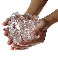 Zauberrequisiten Würfel Expansion Eis Wasseraufnahme