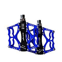 cheap Bike Parts & Components-Pedals Cycling / Bike Road Bike Mountain Bike/MTB Aluminium Alloy Blue