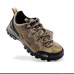 cheap Footwear & Accessories-Wear Breathable Leather Men's Outdoor Shoes Hiking Shoes