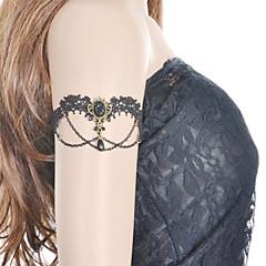 Dame Kroppsmykker Armbånd Kroppskjede / Magekjede Sexy Blonde Smykker Til Daglig Avslappet