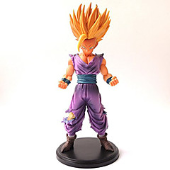 Anime Action Figures geinspireerd door Dragon Ball Son Gohan PVC CM Modelspeelgoed Speelgoedpop