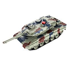 mot tanks foreldre-barn mot infrarød fjernkontroll turret parade gutt leketøy tank modell 4