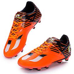 Ailema® נעלי ספורט סוליות כדורגל נעלי כדורגל בגדי ריקוד גברים לילדים ריפוד נושם עמיד בפני שחיקה אימון דֶשֶׁא כדורגל