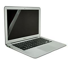 [2-pakke] høy kvalitet usynlig skjold smuss avvisende skjermbeskytter for MacBook Air 13.3-tommers