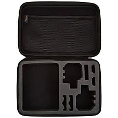 バッグ のために-アクションカメラ,ゴプロ6 フリーサイズ Gopro 5 Gopro 4 Gopro 4 Session SJCAM S70 SJCAM SJ5000X MEEE GOU M6 SJ5000 MEE 3 MEE 2 SJCAMのSJ7000
