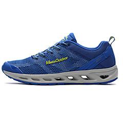 361° Chaussures de Course Homme Antidérapant Anti-Shake Ventilation Respirable Antiusure Ultra léger (UL) ConfortableVélo tout terrain /