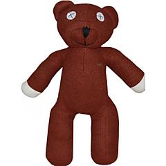 צעצועים ממולאים צעצועים Bear Cute מתנה מודרני, חדשני ילדים בנים בנות 1 חתיכות