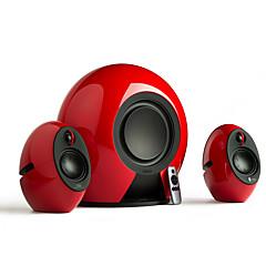 cheap Speakers-EDIFIER® E235 2.1 Award-Winning 234 Watts of Sound System Speaker Wireless / Bluetooth / Indoor / Docking Station