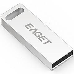 baratos Pen Drive USB-Eaget U60 16G 16GB USB 3.0 Tamanho Compacto / Resistente à Água / Encriptado / Retratável / Resistente ao Choque