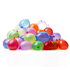 Water Toy Balls Balloons Water Balloons Toys Sphere Plastic Pieces Gift