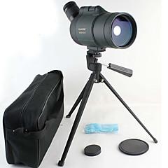 Visionking 25-75X70 mm מונוקולרי היקף ייכון BAK4 ציפוי מרובה מלא