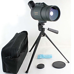 Visionking 25-75X70 mm 안경 스포팅 범위 BAK4 전체 멀티 코팅